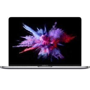 "13,3"" MacBook Pro 2,3GHz Intel i5  8 GB / 1000 GB SSD / Iris Plus 640 spacegrau"