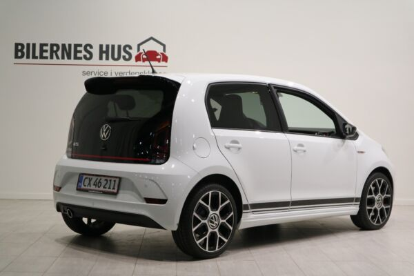 VW Up! 1,0 GTi - billede 1