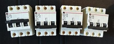 16A NEW ! 25A 20A CGD Lewden LEB Single Pole MCB 32A 10A All Type B 10k