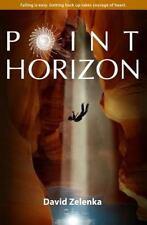 Point Horizon (Firmament Series) (Volume 1)