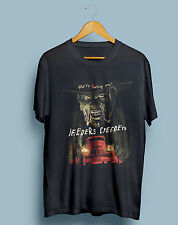 Jeepers Creepers Horror Movie T-shirt SIze from : S to XXL