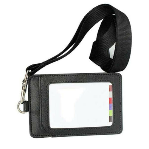 Details about  /ID card clip Security card clip removable access control card package
