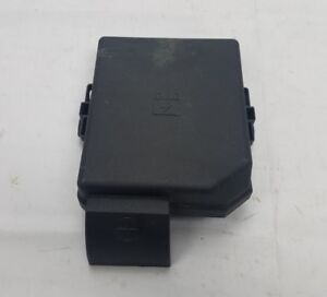 image is loading fuse-box-cover-lid-under-hood-chevrolet-impala-