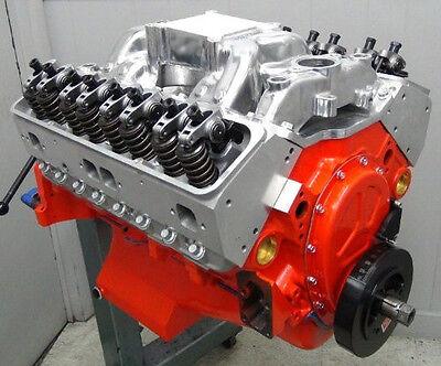 CHEVY 406 488HP SMALLBLOCK PRO STREET ENGINE PUMP GAS VETTE CAMARO   eBay