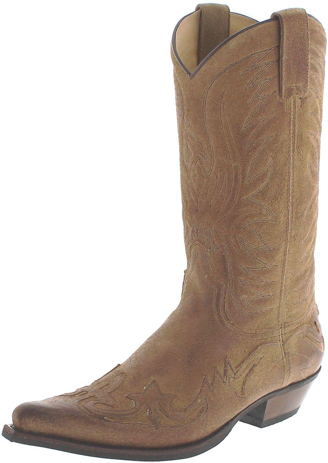 Fashion botas bu1005 afelpado noche Western botas para damas y caballeros marrón