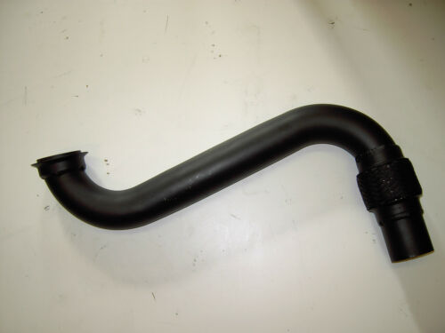 M/&D Engineering Exhaust Front Pipe for International HS2.8l Conversions