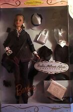 BARBIE MILLICENT ROBERTS 1997 PINSTRIPE POWER MINT IN BOX