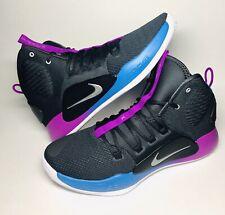 huge discount 20c00 85286 item 2 Nike Hyperdunk X 2018 Flight Huarache Sz 11.5 Basketball Shoes  AO7893-002 -Nike Hyperdunk X 2018 Flight Huarache Sz 11.5 Basketball Shoes  AO7893-002