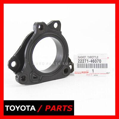 Genuine Toyota Parts Gasket Throttle BOD 22271-46070