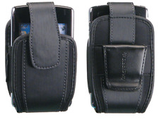 Genuine BlackBerry Soft-Sided Holster Case for 7230 7290 8700 8800 & Curve 8300