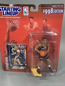 Jason Kidd 1998 Starting Lineup Figurine Phoenix Suns NBA Basketball