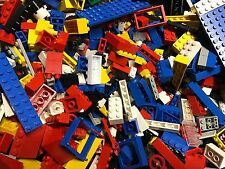 Lego 1-99lb Pounds Genuine Lot - Bricks, Parts & More ***Cleaned & Sanitized***