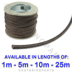 SIAF-BROWN-1-5mm-HEAT-RESISTANT-WIRING-HIGH-TEMPERATURE-EQUIPMENT-WIRE-CABLE