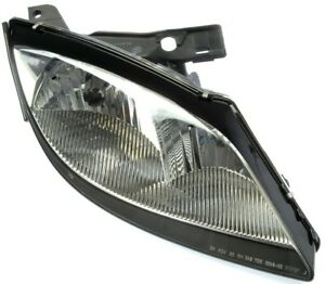 Image Is Loading Right Headlight Embly For 2003 2005 Pontiac Sunfire