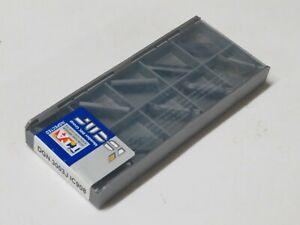 10-pcs-ISCAR-Carbide-inserts-DGN-3003J-Grade-IC908