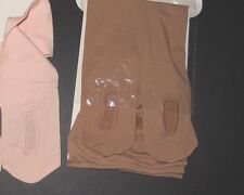 63b4c19fbe827 CAPEZIO TRANSITION 1816 1816C CONVERTIBLE. TIGHTS Ballet Pink or LSN New