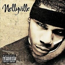 Nellyville [PA] by Nelly (CD, Jun-2002, Universal Distribution)