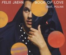 Felix Jaehn Jähn feat. Polina - Book Of Love (Island) gebraucht rar