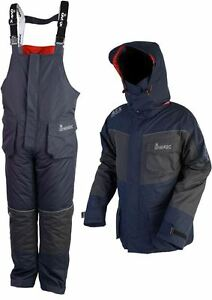 IMAX ARX -20 Ice Thermo Two Piece Suit NEW Waterproof Sea Fishing *All Sizes*