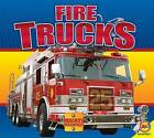Fire Trucks by Aaron Carr (Hardback, 2015)