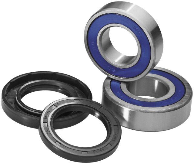 All Balls Motorcycle Rear Wheel Bearing Kit 25-1111 Wheel Bearing//Seal Kit