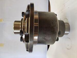 TRU-TRAC-M80-28-SPLINE-IRS