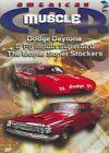 American Muscle Car Dodge Daytona & P 0030306776996 DVD Region 1