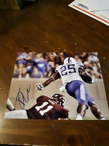 Darius West Kentucky Wildcats Signed 8x10 Photo NFL | eBay