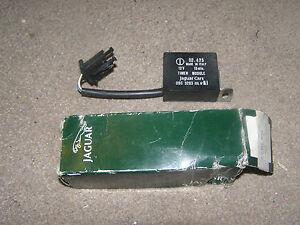 Jaguar XJS Xj-s XJ6 temporizador electrónico nos-DBC3203