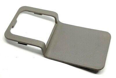 EXPLORER MOUNTAINEER GRAY LEFT INTERIOR DOOR HANDLE TRIM BEZEL 95-02 RANGER
