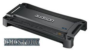 SR 4 - AUDISON Amplificatore 4 / 3 / 2 canali 90w x4 @ 2ohm per auto