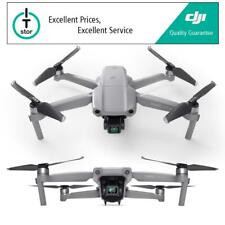 DJI Mavic Air 2 Standard / Fly More Combo - Light Grey - Fully Refurbished