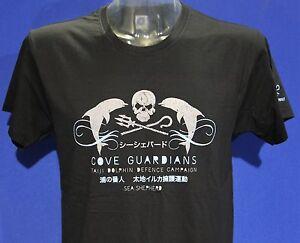 Unisex-Sea-Shepherd-COVE-GUARDIANS-t-shirt