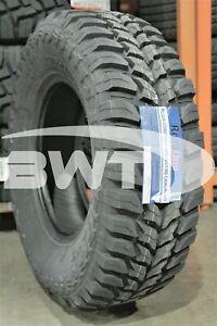 4-New-Roadone-Cavalry-M-T-MUD-121Q-Tires-2857017-285-70-17-28570R17