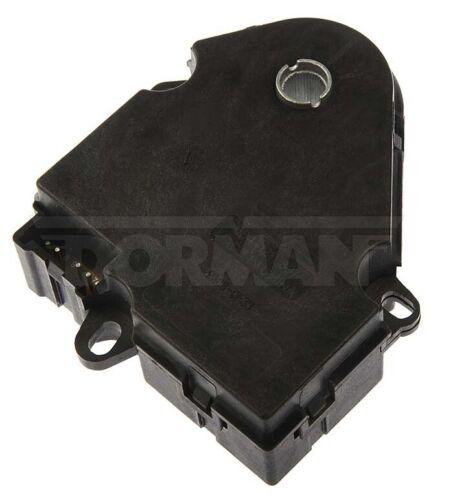 HVAC Heater Blend Door Actuator OE Dorman Solutions For Hummer H2 Chevy
