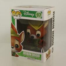 FUNKO POP ROBIN DES BOIS ROBIN HOOD FIGURINE VINYLE