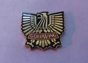 Honda GOLDWING GL1500 lapel pin badge