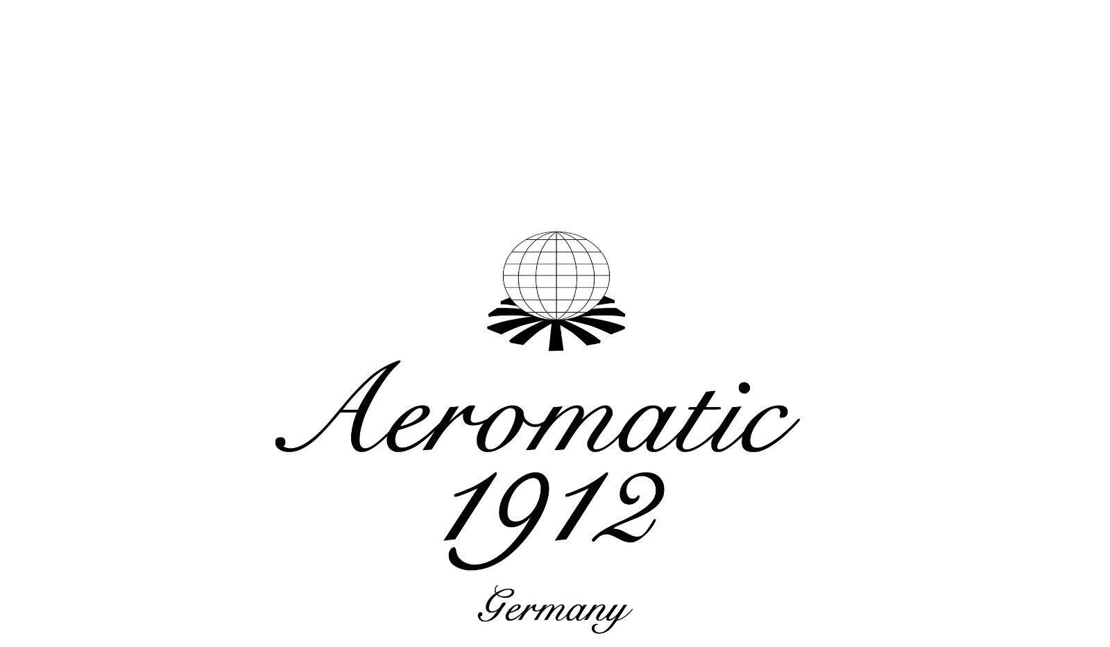 XXL-Defender Flieger ALARM ALARM ALARM Chrono Kronensicherung A1349 3be038