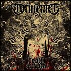 Death Awaits [Digipak] * by Tormented (CD, Mar-2013, Listenable Records)