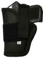 Usa Mfg Isp Isw Holster Taurus Tcp Pt738 .380 Compact Inside Pants Thumbreak 380