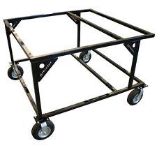 Streeter Super Lift Oval/Full Bodied Kart Double Stacker Race Cart Kart Storage