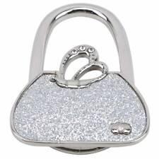 Foldable Portable Purse Handbag Bag Hook Table Hanger Holder Gift SHIP US Seller