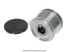 Mercedes C230 03-05 Alternator Pulley INA OEM +1 YEAR WARRANTY