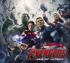 Marvel's Avengers: Age of Ultron: The Art of the Movie (2015, Gebundene Ausgabe)