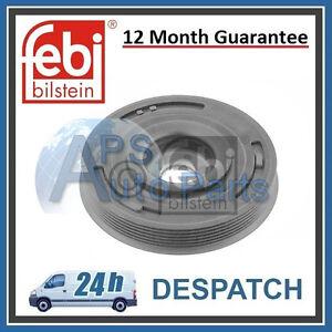 Mazda-2-1-4-3-1-6-Di-Peugeot-107-206-307-1007-1-4-HDi-Crankshaft-Belt-Pulley-New