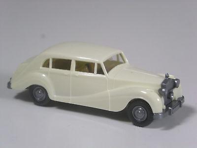 1//87 Wiking Rolls Royce 1951 schwarz 838 2 A