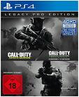 Call Of Duty: Infinite Warfare - Legacy Pro Edition (Sony PlayStation 4, 2016)