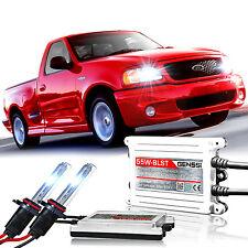 GENSSI HID Xenon Conversion Kit Bulbs 55W X-treme For Ford F150 1999-2003
