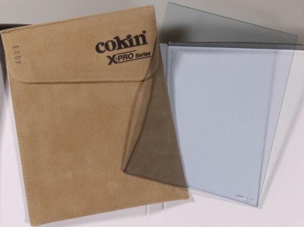 (prl) Cokin X Pro Filtro Filtre Filter X 023 Xp Blue 82a Professionel Xpro X023 Nettoyage De La Cavité Buccale.