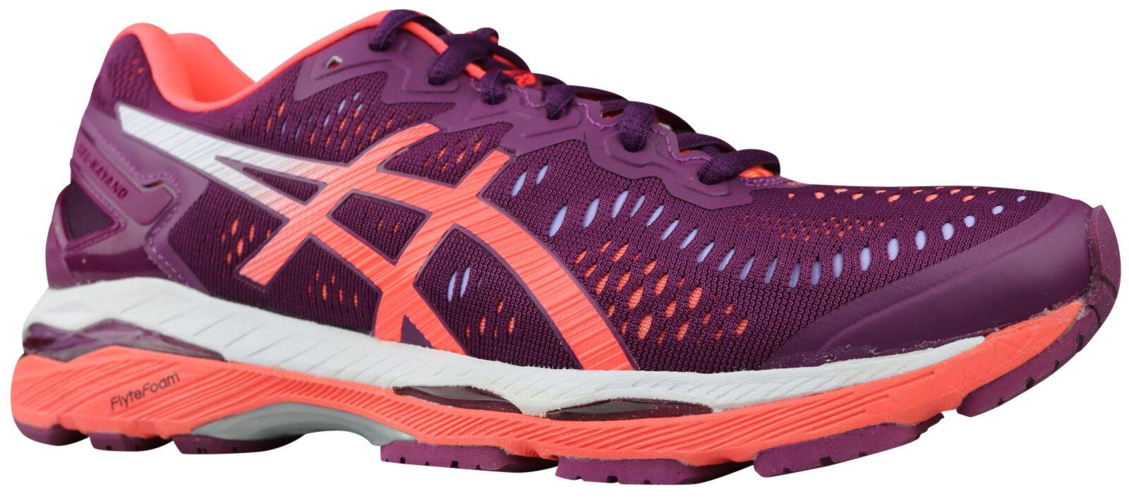 ASICS GEL KAYANO 23 donna donna running scarpe da corsa t696n3206 MIS. 37  40,5 NUOVO